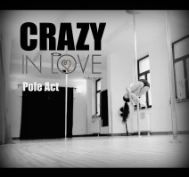 Crazy in Love Title
